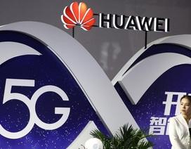 Anh cảnh báo Trung Quốc có thể do thám bằng thiết bị của Huawei