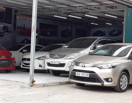Có 300 triệu đồng mua xe chơi Tết, chọn xe mới hay mua xe cũ?