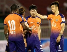 CLB Hàn Quốc ngỏ ý muốn chiêu mộ Xuân Trường