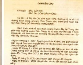 Khuất tất gì vụ thủ quỹ làm mất hơn 600 ngàn đồng… bị đuổi việc tại Kiên Giang?