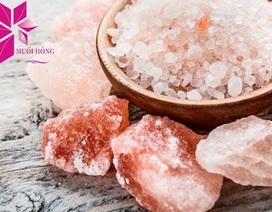 """""""Lột xác"""" cho spa với các dịch vụ từ đá muối Himalaya"""
