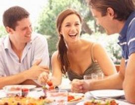 8 thực phẩm nên ăn mỗi ngày để tình dục thăng hoa, sống lâu trăm tuổi