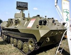 """Nga răn đe Ukraine khi lực lượng phòng không Kiev liên tục """"khoe cơ bắp"""""""