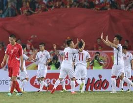 HLV Park Hang Seo loại 4 cầu thủ, chốt danh sách dự Asian Cup 2019
