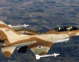 """Nga """"tố"""" vụ Israel không kích Syria đe dọa trực tiếp 2 máy bay chở khách"""