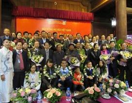 Họ Bùi Việt Nam vinh danh Khuyến học – Khuyến tài lần thứ 2 năm 2018