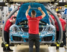 Trong 10 năm tới, khoảng 3 triệu việc làm ở Đức không ai đảm nhiệm