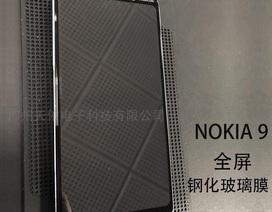 Nokia 9 lộ ảnh chụp mặt trước, thiết kế iPad mini 5 được hé lộ