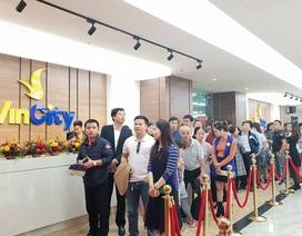 Hàng nghìn khách hàng mãn nhãn với căn hộ mẫu VinCity Sportia ngày 23/12/2018