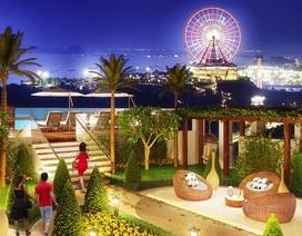 Ramada by Wyndham HaLong Bay View căn hộ khách sạn nhiều lợi thế cho nhà đầu tư
