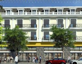 Thị trường BĐS Nam Hà Nội dậy sóng bởi dự án Shophouse Chợ Liên Phương