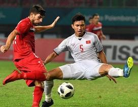 """Báo châu Á gọi Văn Hậu là """"Maldini của bóng đá Đông Nam Á"""""""