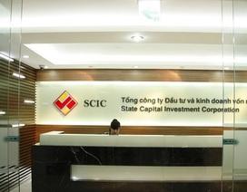 """Thu nhập bình quân của lãnh đạo tại """"siêu tổng công ty"""" SCIC được bao nhiêu?"""