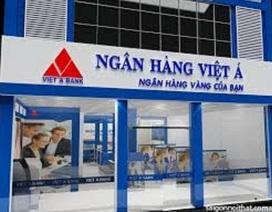 Vụ lừa đảo chiếm đoạt tài sản tại ngân hàng VietABank: Khởi tố 2 bị can