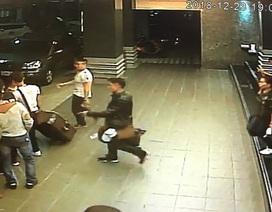 Nhân chứng kể lại thời khắc nhóm du khách Việt Nam bỏ đoàn ở Đài Loan