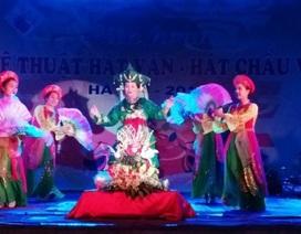 Lấy ý kiến bình chọn 10 sự kiện văn hoá và thể thao Hà Nội