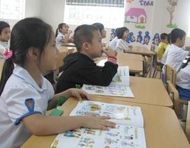 Năm 2020: Triển khai chương trình phổ thông mới ở lớp 1
