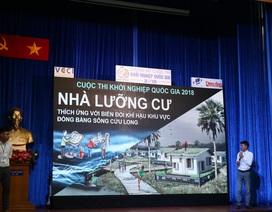 6 dự án tranh tài tại vòng chung kết cuộc thi khởi nghiệp quốc gia 2018