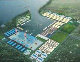 Công bố quyết định của Thủ tướng Chính phủ về xây dựng Khu bến cảng Mỹ Thủy