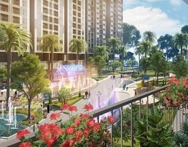 Imperia Sky Garden: Hấp dẫn từ chính sách… đến giao thông