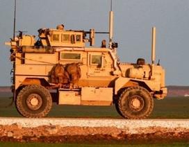 Kỷ nguyên mới cho Syria và Trung Đông sau khi Mỹ rút quân