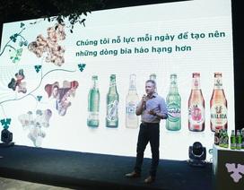 Carlsberg Việt Nam hướng đến sự hoàn hảo