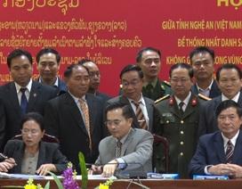 Hơn 450 người Nghệ An di cư tự do, kết hôn không giá thú tại Lào