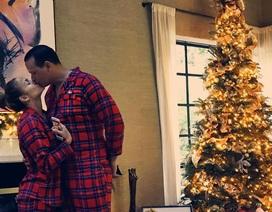 Giáng sinh ngọt ngào của Jennifer Lopez
