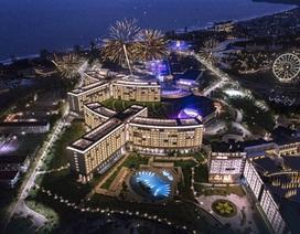 Cùng với Phuket, Phú Quốc là điểm đến ưa thích nhất Châu Á 2018