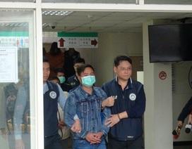 """Đài Loan bắt 17 du khách Việt, 131 người vẫn """"mất tích"""""""