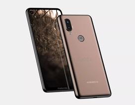 Motorola P40 với màn hình đục lỗ, iPhone sẽ không được lắp ráp ở Việt Nam
