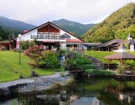 Thị trấn Nhật Bản trả tiền cho người dân để sinh con