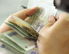 Thưởng Tết ở Hà Nội mức thấp nhất là 300.000 đồng