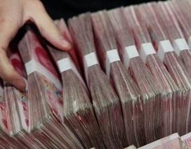 Quan chức Trung Quốc dùng tiền công gửi ngân hàng để lấy thành tích cho con