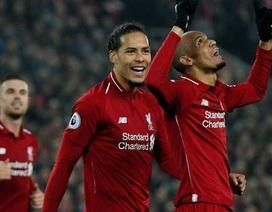 """Liverpool - Arsenal: """"Pháo thủ"""" khó có đường thoát"""
