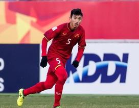 Top 5 ngôi sao trẻ sáng nhất Asian Cup 2019: Gọi tên Đoàn Văn Hậu
