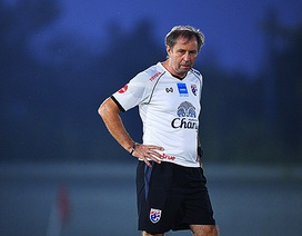 """Đội tuyển Thái Lan tuyên bố sẽ """"lột xác"""" so với AFF Cup 2018"""