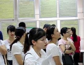 Năm 2018, Hà Nội: Mức lương tháng cao nhất đạt 233 triệu đồng