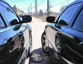 Bức tranh u ám trên thị trường xe sedan tại Mỹ