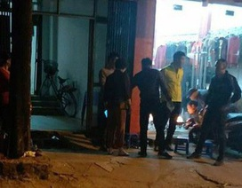 Hà Nội: Phát hiện nam thanh niên chết trong phòng trọ
