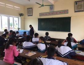 Vụ học sinh lớp 6 bị tát 231 cái: Nhà trường bắt học sinh viết lời khai