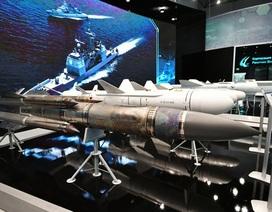 Nga thừa nhận tên lửa hoạt động chưa hiệu quả ở Syria