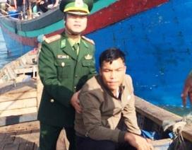 Kịp thời đưa ngư dân bị đau ruột thừa vào bờ cấp cứu