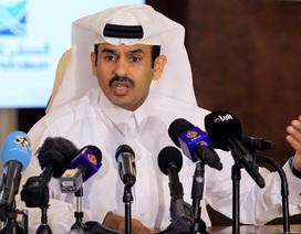 Qatar bất ngờ tuyên bố rút khỏi OPEC sau gần 60 năm làm thành viên