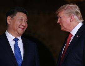 """Ông Trump khoe thỏa thuận """"đình chiến"""" thương mại với Trung Quốc"""