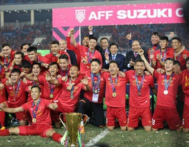 Danh sách 552 cầu thủ tranh tài ở Asian Cup 2019