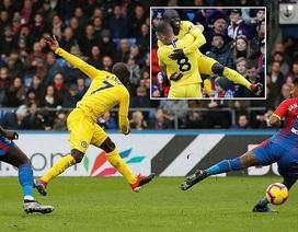 Crystal Palace 0-1 Chelsea: Dấu ấn riêng của Kante