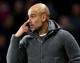 "Sau hai trận thua liên tiếp, Man City sẽ ""bừng tỉnh""?"