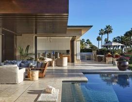 Choáng ngợp ngôi nhà bên bờ biển giá 19 triệu USD tỷ phú Mark Cuban mới tậu