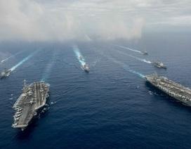 Mỹ rút quân tại Syria để tập trung vào đối phó với Trung Quốc ở Ấn Độ - Thái Bình Dương?